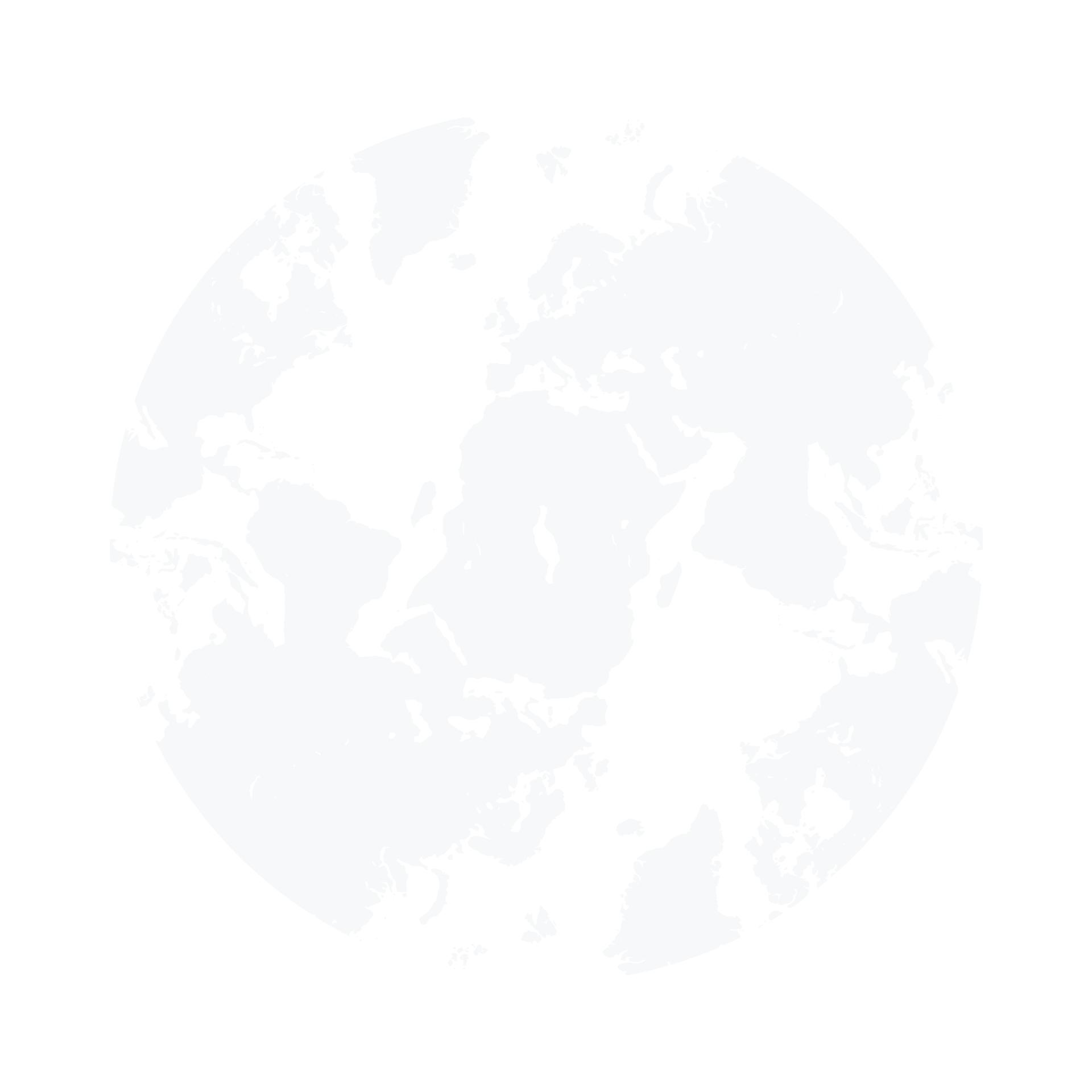 Globe image animation